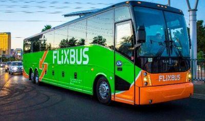 flixbusとflixtrainの使い方