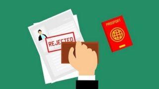 入国審査で止められる人の特徴