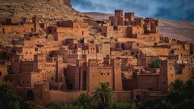 モロッコ フェズ観光