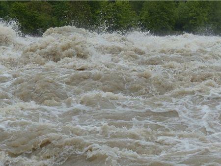 スペイン 洪水 2019年10月24日