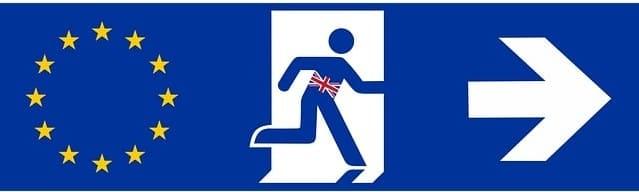 ブレグジット後にEUに移住するイギリス人の数が過去10年で最高になった