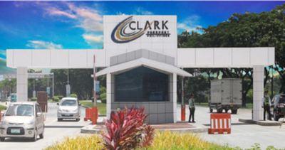 フィリピン クラーク経済特別区