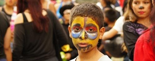 コロンビア人 性格 国民性