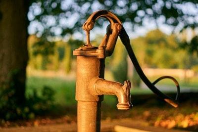 エクアドルの水道水は飲めない