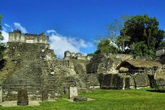 グアテマラ観光