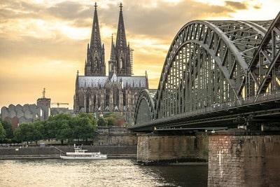 ドイツ ケルン 人気の移住地