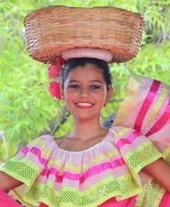 ニカラグア 国民性