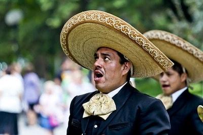メキシコ人 国民性