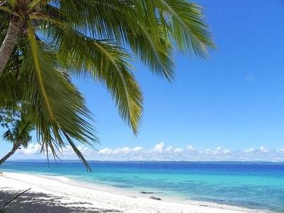 フィリピン ボラカイ島 ホワイトビーチ
