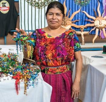 グアテマラ人 性格