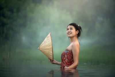 ベトナム人 性格 国民性