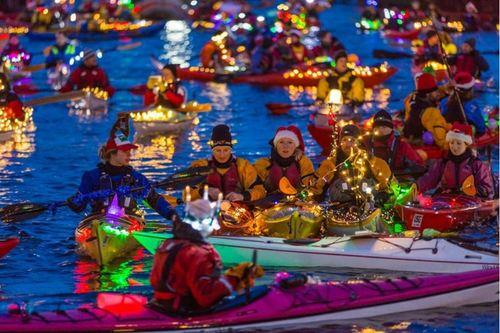 コペンハーゲン クリスマスマーケット