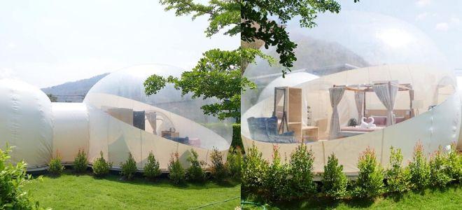 タイ カオヤイ国立公園のホテル casa de montana