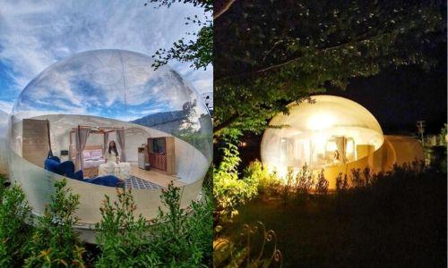 タイ ホリデー 国立公園のホテル