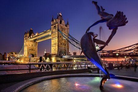 イギリス 観光