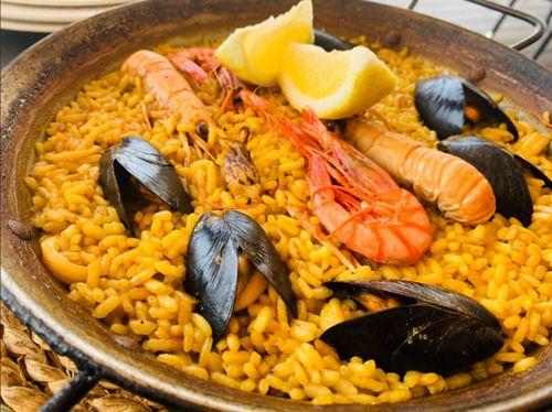 バルセロナ 生活費