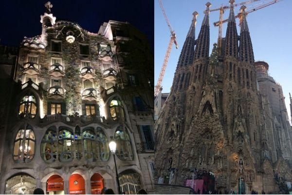 バルセロナ 観光 移住
