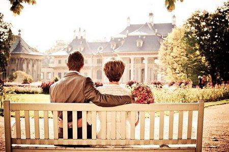 ドイツ 平均結婚年齢