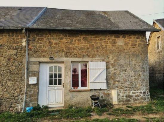 フランス 10万ユーロ以下の家
