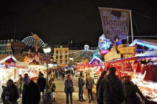 リール クリスマスマーケット
