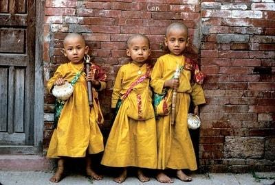 1ヵ月3万円以下で暮らせる物価の安い国 ネパール
