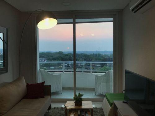 パラグアイ移住 在住者 生活費 家賃 タワーマンション
