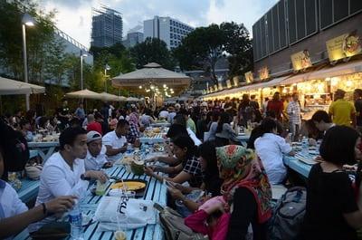 シンガポール人 性格 国民性