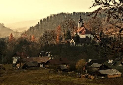 ポーランド リタイアメントビザ 申請条件 申請方法