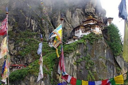 ブータン 観光