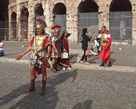 イタリア移住 イタリア人の性格 国民性