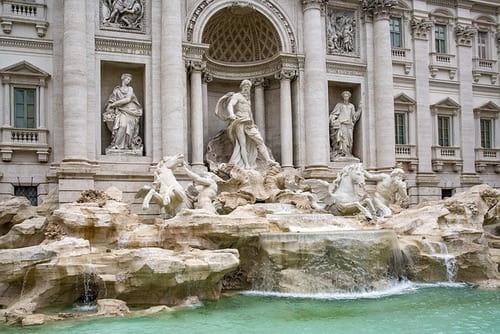 イタリア ローマ 移住