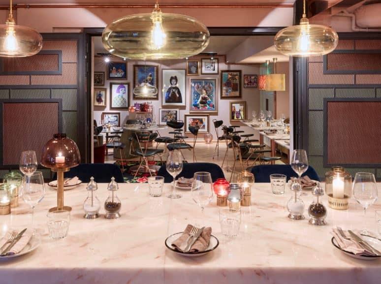 ヨーロッパアワードに選出されたホテル フランス
