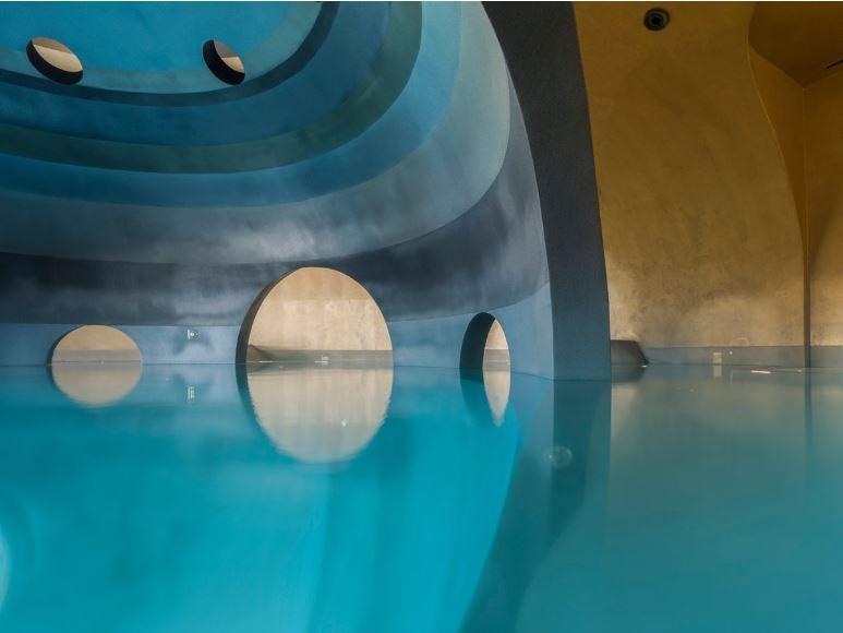 ヨーロッパアワードに選出されたホテル ギリシャ