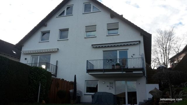 ドイツの家賃