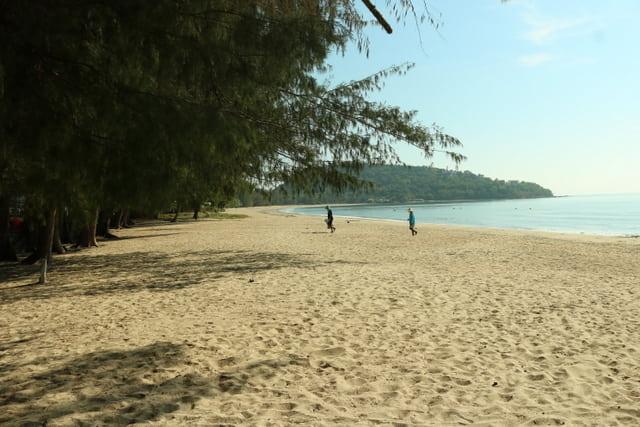タイのおすすめの島 パヤム島