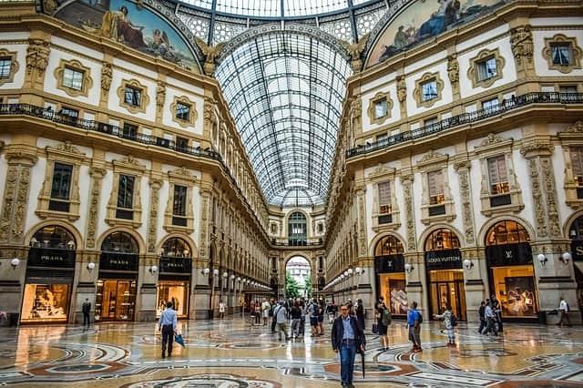 イタリア ミラノ 物価