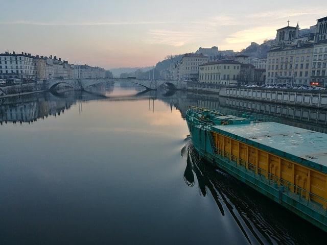 フランス 移住の人気都市 リヨン