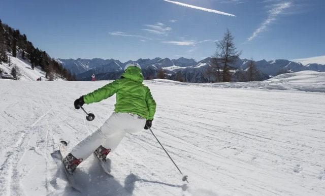 ヨーロッパ初 プラスチックを使わないスキーリゾート
