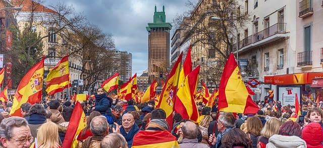 スペイン人 性格 国民性