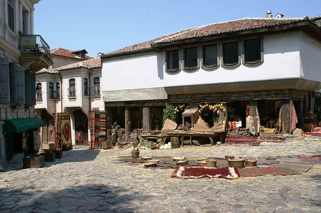 ブルガリアの家賃