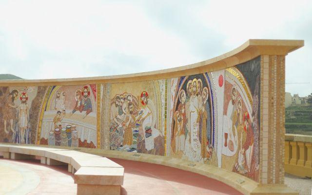 タピーヌ聖堂