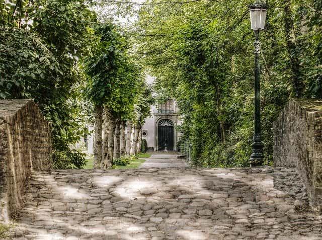 ヨーロッパの最も美しい都市 ブルージュ ベルギー
