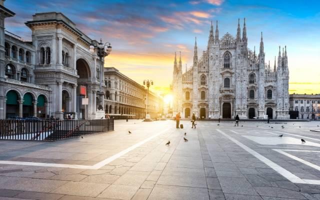 ミラノの治安