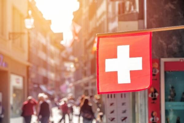 スイスの物価
