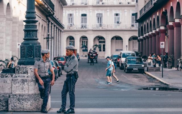 イタリアの犯罪事例・偽警官