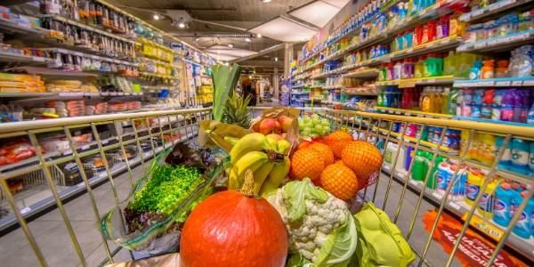 スイスの物価・スイスのスーパーマーケットの値段