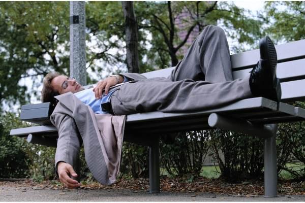 オランダの治安・睡眠薬強盗