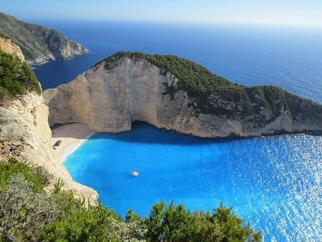 ギリシャ移住に人気の都市・ケルキラ島(コルフ)