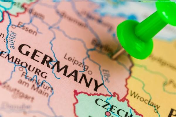 ドイツとポーランドでも戦争賠償問題が発生!
